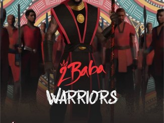 Download 2Baba Opo ft Wizkid Mp3