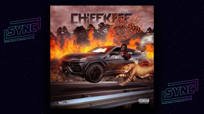 Chief Keef – Lamb Pass By
