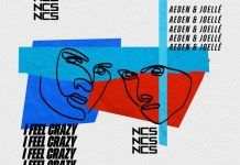 Aeden & Joellé – I Feel Crazy
