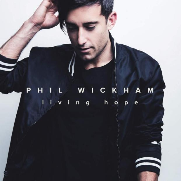 Phil Wickham – Tethered