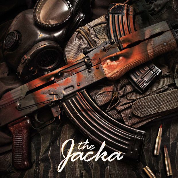 The Jacka – Can't Go Home