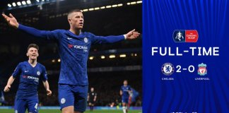 Chelsea vs Liverpool 2-0 Download