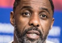 Popular British actor, Idris Elba tests positive for Coronavirus