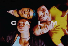 5 Seconds of Summer CALM Album Download