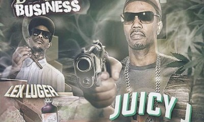 JUICY J – You Can Cry Mp3 Download