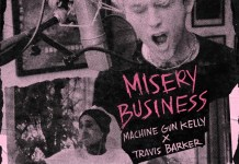 Machine Gun Kelly – Misery Business