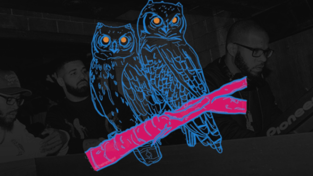 EP: Drake – Night Owl Session 2 | Zip File