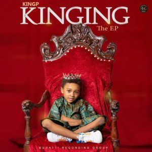 DOWNLOAD EP: KINGP – Kinging The