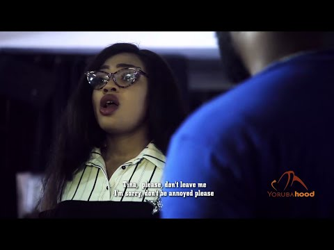 DOWNLOAD: The Betrayal – Latest Yoruba Movie 2020 Romantic Drama