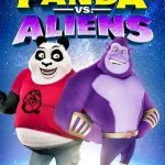 DOWNLOAD MOVIE: Panda vs. Aliens (2021)