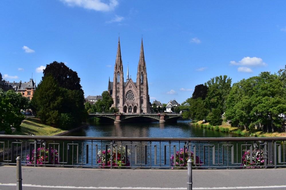 Protestantische Paulskirche