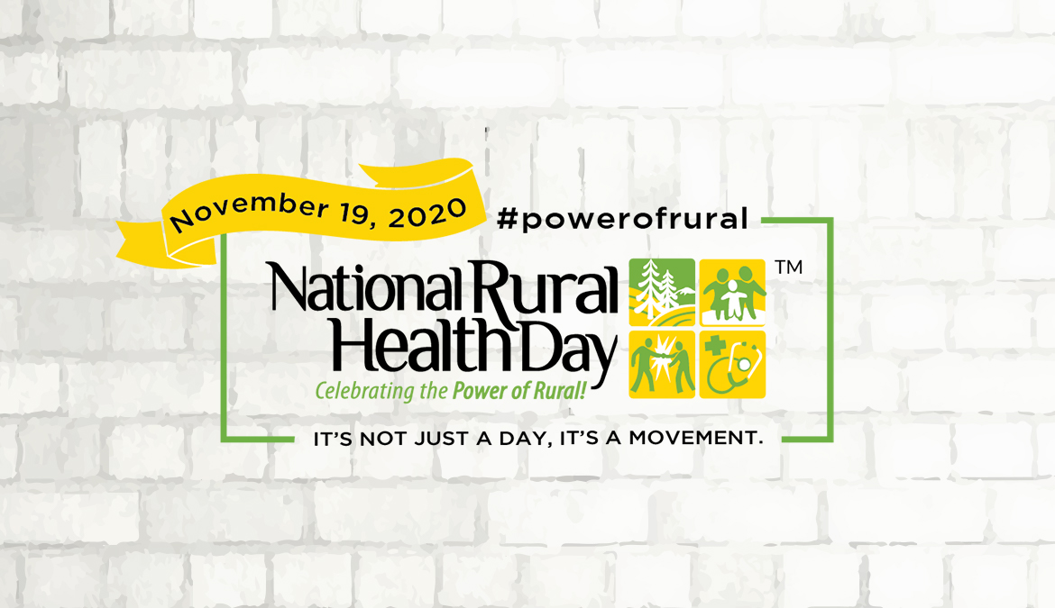 Celebrate the Power and Joy of Rural Event