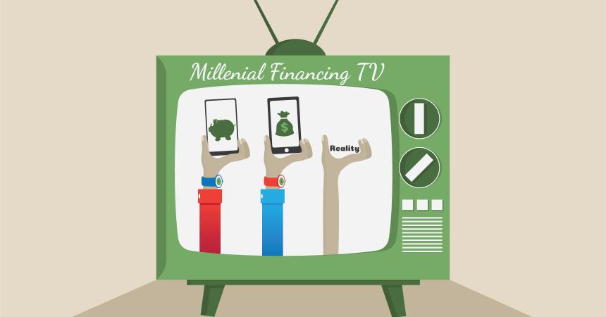 Millennial Finance