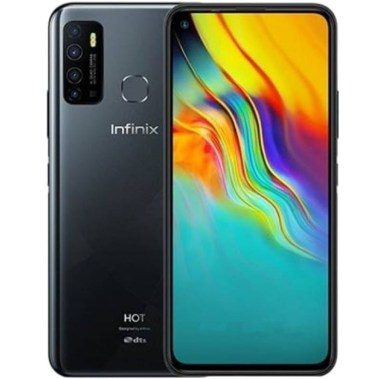 Infinix Hot 9 Play 64GB/4GB - Item6