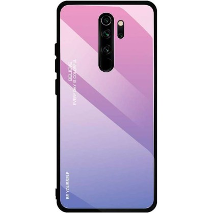 Buy Xiaomi Redmi Note 8 Pro Premium Protection Violet Storm Funda ...