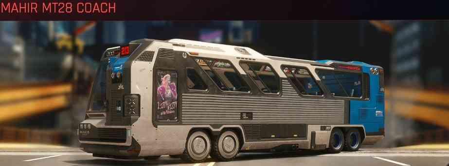 Cyberpunk 2077 Vehicle Guide cyberpunk 2077 mahir mt28.coach