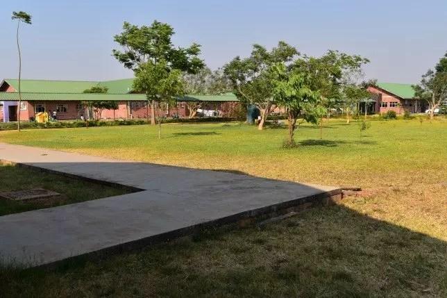 Beit Cure International Hospital Zambia Powerquest