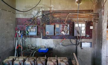 Martyr's Hospital Ibanda, Uganda