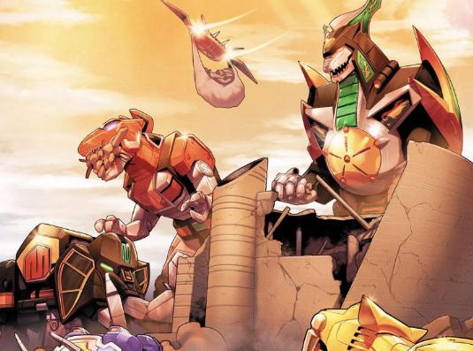 Boom! Studios Issue 17 Details