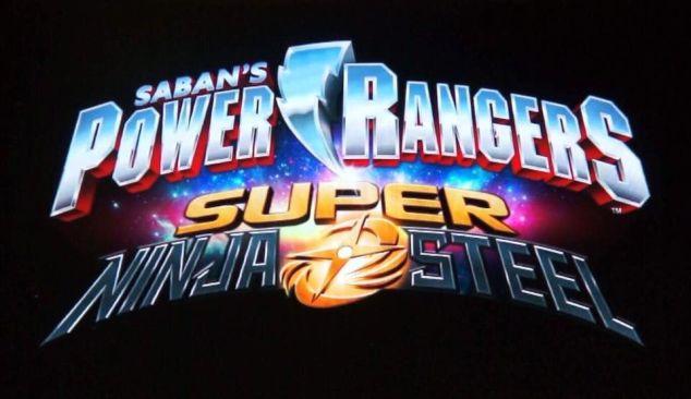 First Power Rangers Super Ninja Steel Trailer Debuts