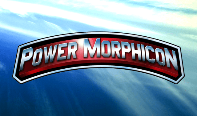 Power Morphicon 6 Officially Announced