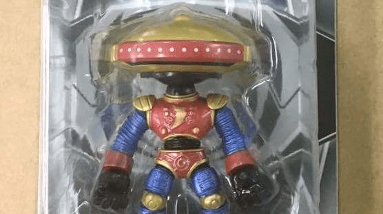 Loyal Subjects' SDCC 2017 Exclusives Announced