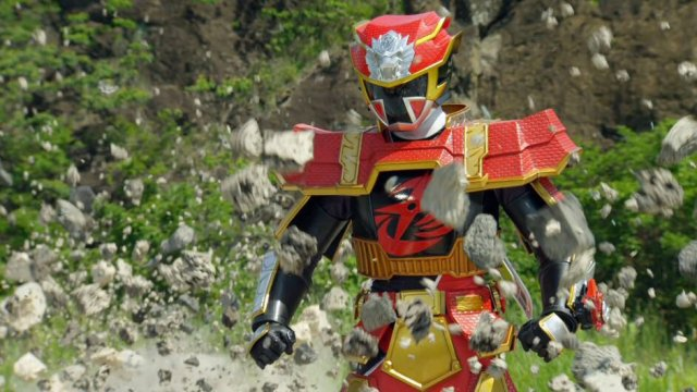 Power Rangers Ninja Steel Fall Trailer Released