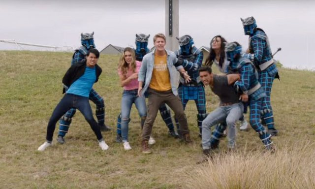Your Guide To: Ninja Steel Episode 20