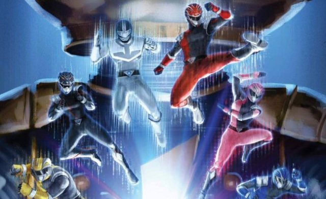 Hyperforce To Join BOOM! Studios' Comic Universe