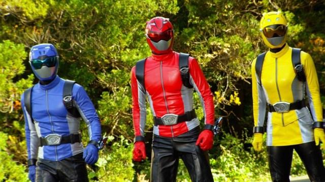 Power Rangers Beast Morphers International Spoilers Begin June 12