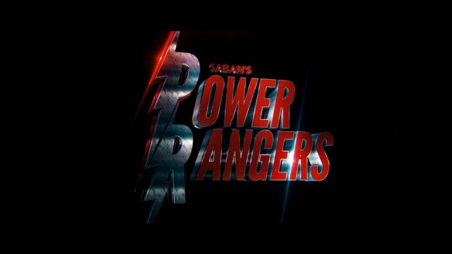 New Rejected Power Rangers Movie Logo Designs