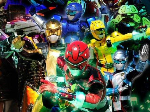 Power Rangers Beast Morphers Season 2 Revealed