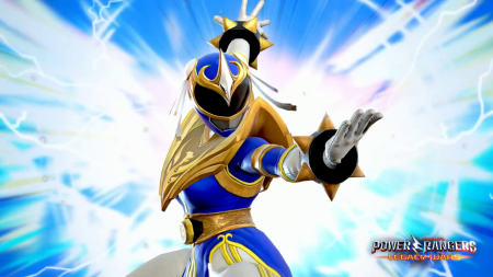 Chun Li Ranger Joins Power Rangers Legacy Wars Power