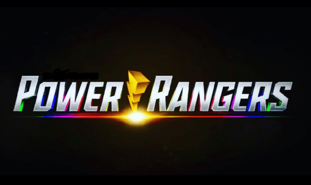 Hasbro Reveals New Power Rangers Logo