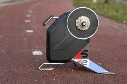ThinkRider X5 NEO Smart fietstrainer
