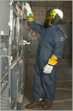 Arc Flash PPE, FR Clothing, Electrical Personal Protective