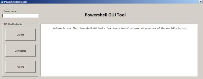 PowerShellBros.com