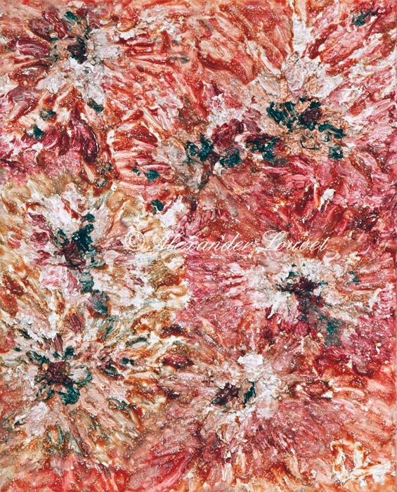 """Painting """"Iana"""" 30x24 Oil"""
