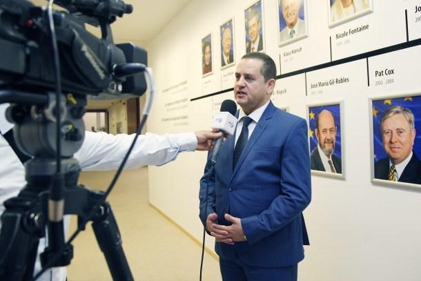 Powershoots : Tripoli - GNA Obstructs - European Parliament Debate ...