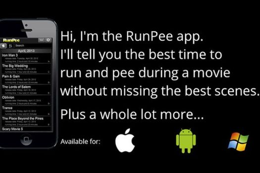Image result for runpee app