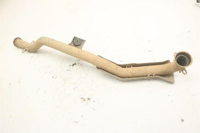 used oem polaris sportsman etx 570 exhaust pipe 1262378 489