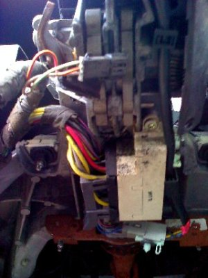 Steering Column Ignition Wiring Harness  Ford Powerstroke Diesel Forum