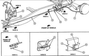 Parking brake pedal not engaging until all the way down