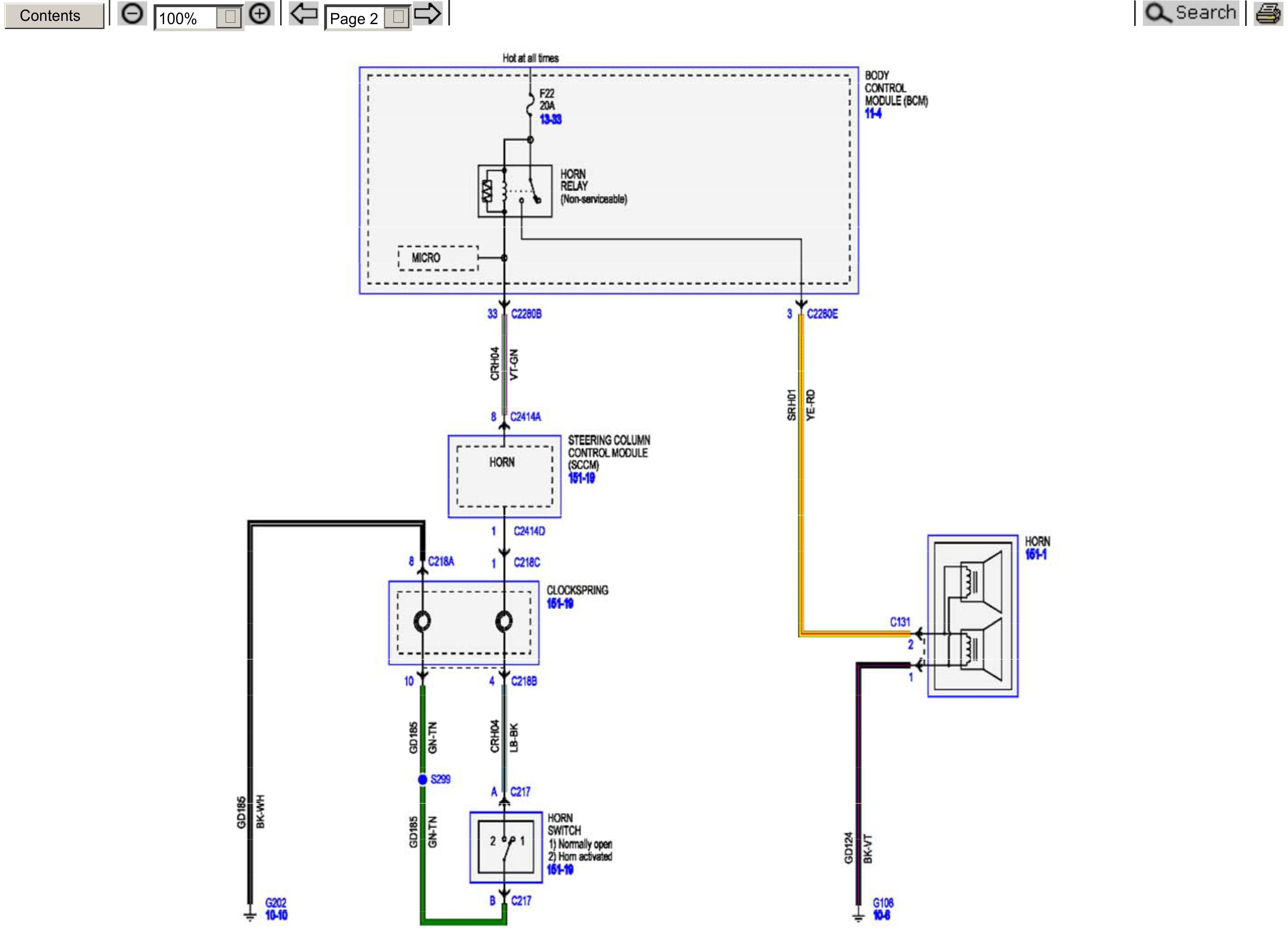 2014 Capacity Ac Wiring Diagrams - Technical Diagrams on