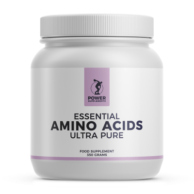 Essential Amino Acids 350g - Naturel