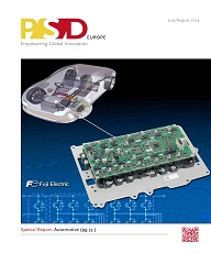 Power Systems Design Europe - July/ August 2014