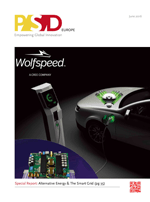 Power Systems Design Europe - June 2016