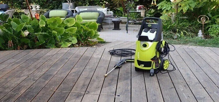 Homdox Pressure Washer Review-An Ultimate Guide