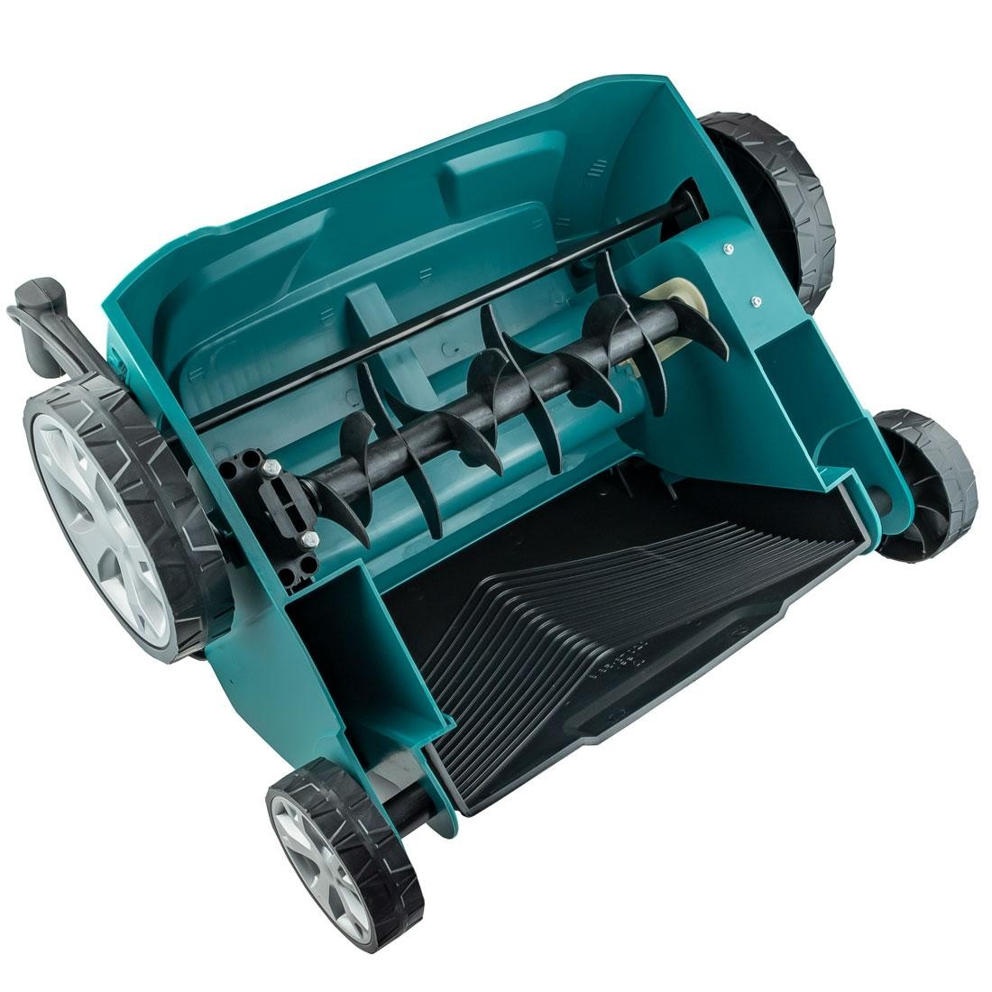 Makita Uv3200 Corded Electric Lawn Scarifier 1300w 240v