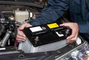 car battery service fountain valley